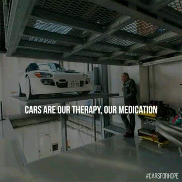 Cars Psychothérapie...