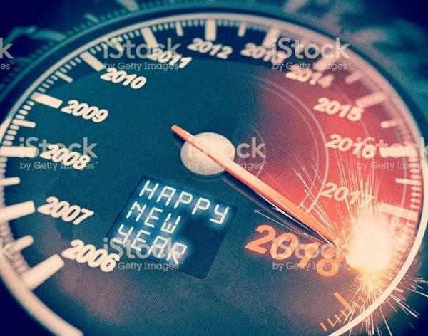 Bonne année 2018 et la santé @ vous!!! Et pleins de bonnes choses