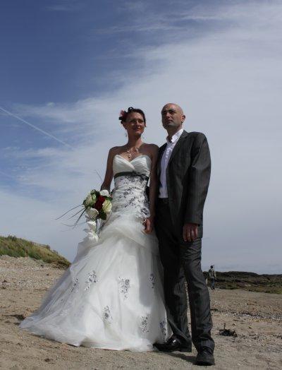 MARIAGE DU FILS DE MON EPOUSE