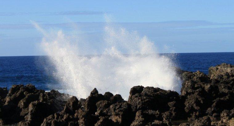 TENERIFE (Effet mer)