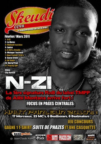 article presse skeudi mag doggmitch