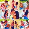 Justin & Selena en Vacance a Mexico