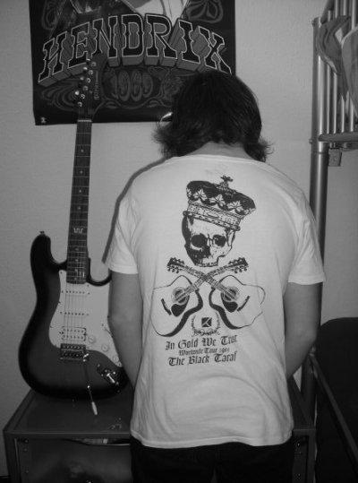 I LOVE ROCK 'N ROLL !