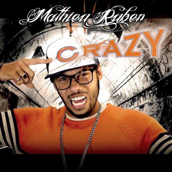 """""""Crazy"""" dans les bacs le 6 juillet 2015 !"""