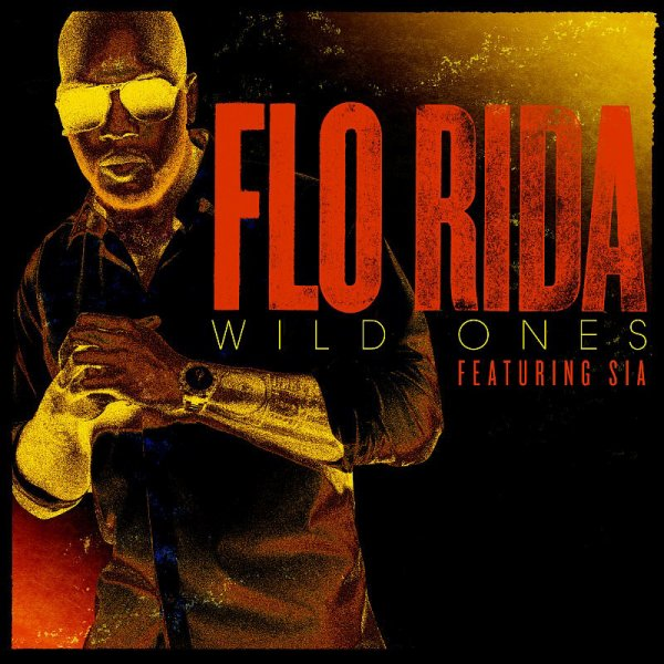 Flo rida ft . Sia  / Wild Ones (Full) (2011)