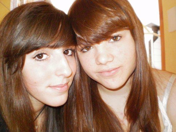 Célia & Laëtitia ♥