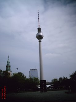 ~ Meine unvergessliche Woche in Berlin  ‹ ♥