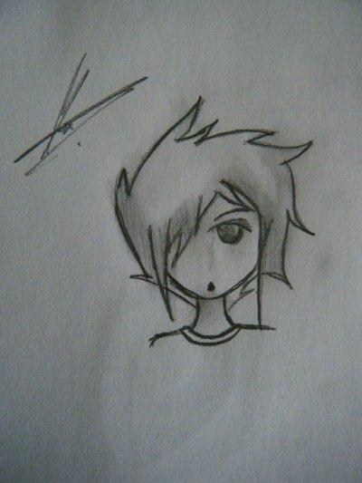 Un petit dessin !!