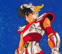 Les personnages Saint Seiya : Seiya