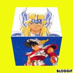 Les épisodes Saint Seiya
