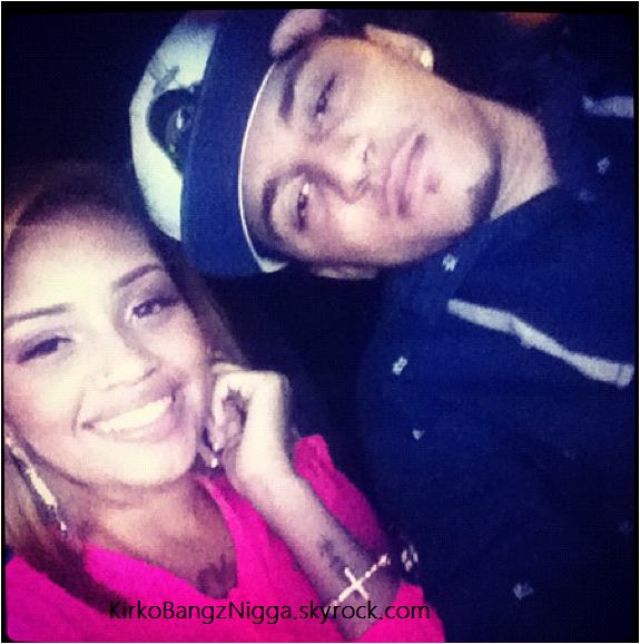 Kirko & Hazel (Girlfriend)