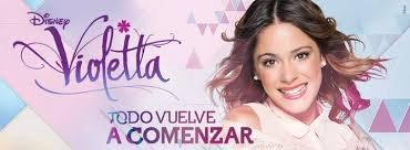 Violetta saison 2,en septembre 2013