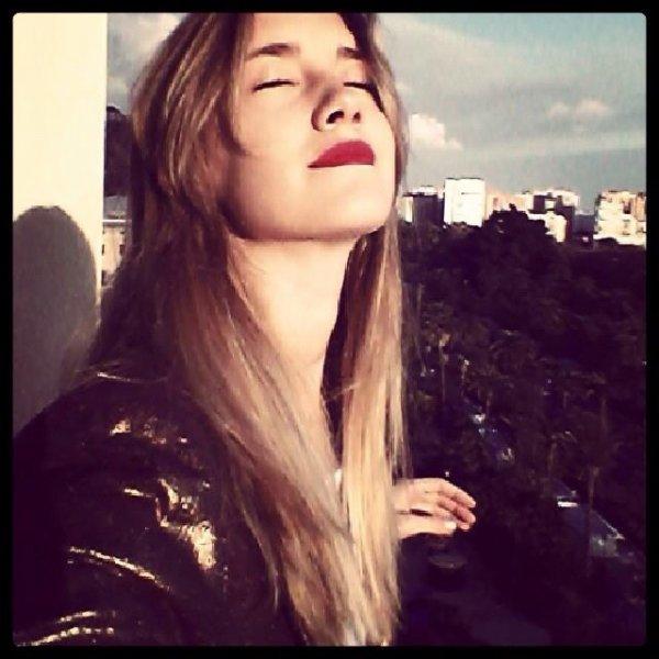 New photo de Clari *-*