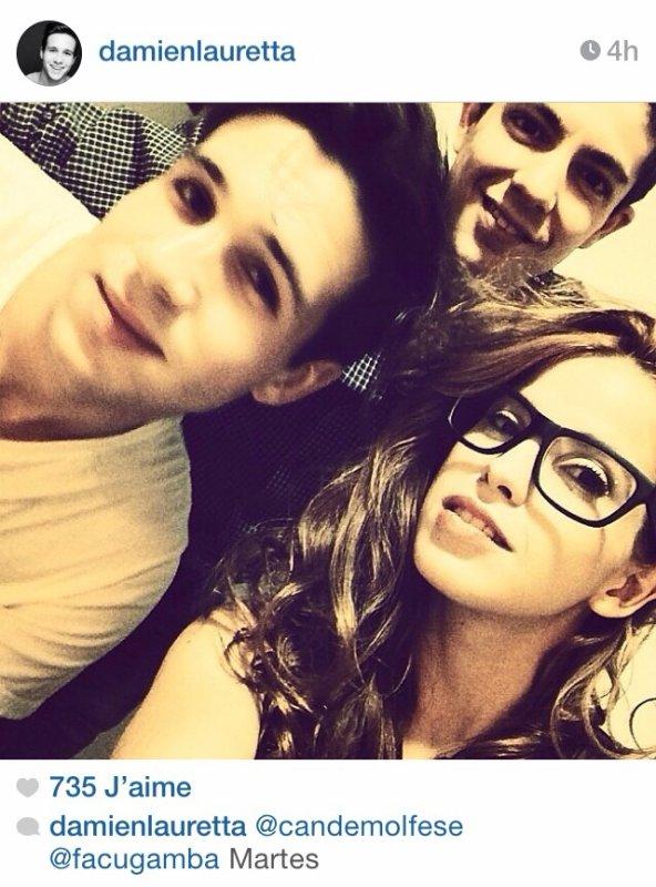 Ils sont magnifiques *-*
