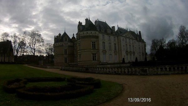 château du lude