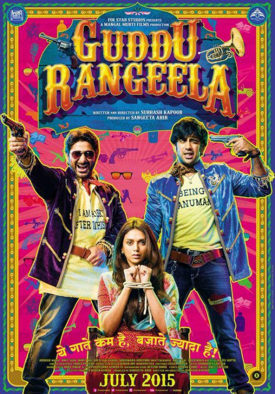 #Guddu Rangeela