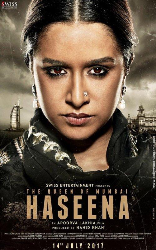 Haseena – The Queen of Mumbai