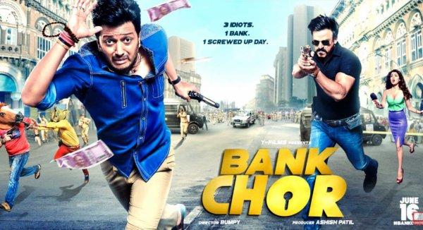 Bankchor
