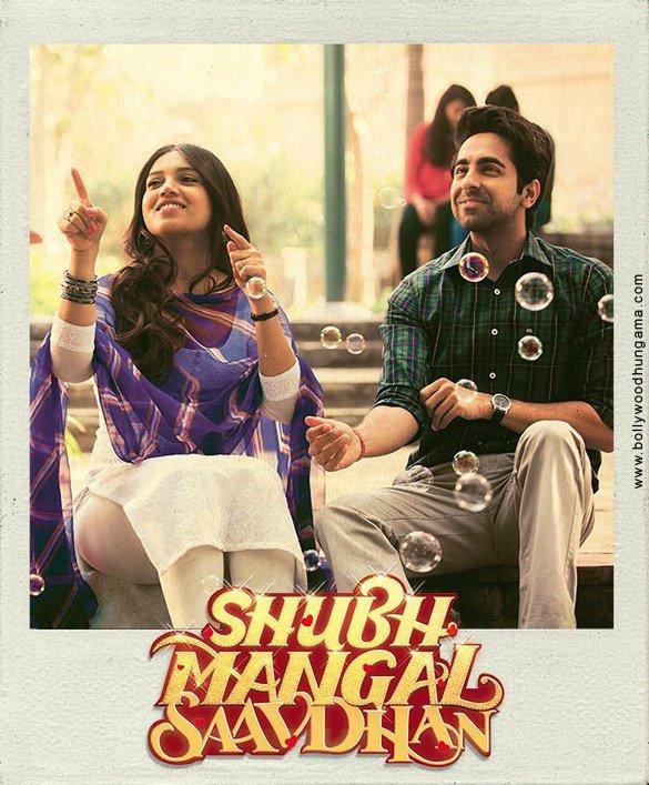 #ShubhMangalSaavdhan