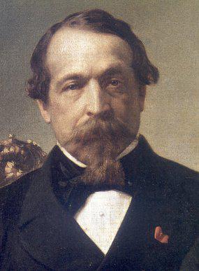 LOUIS NAPOLEON BANAPARTE  ( 1er président )