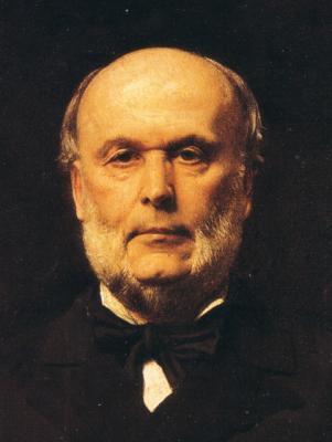 JULES GREVY  ( 4e président )
