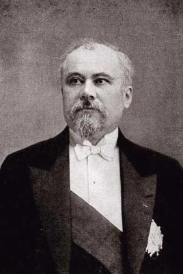 RAYMOND POINCARE  ( 10e président )