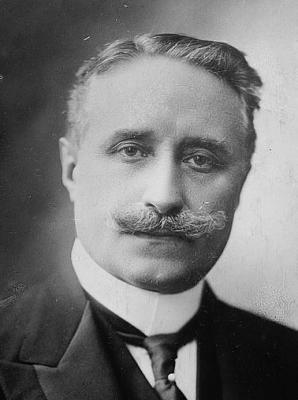 PAUL DESCHANEL  ( 11e président )