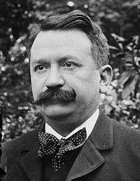 GASTON DOUMERGUE  ( 13e président )