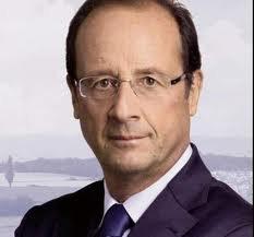 FRANCOIS HOLLANDE  ( 24e président )