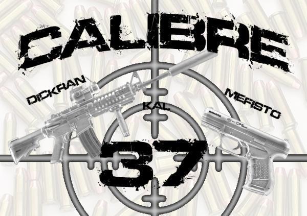 CALIBRE 37