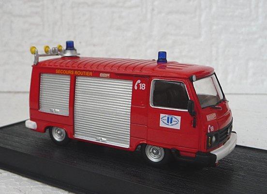 VSR PEUGEOT JP année 1984 collection delprado