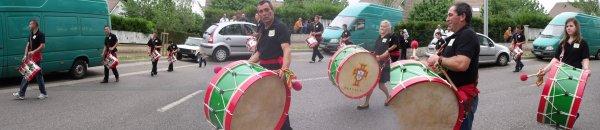 Sortie à Aubergenville 2011