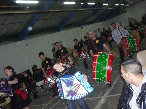 SORTIE 2012: MANTES LA JOLIE