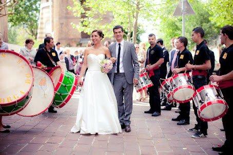 SORTIE 2012: MARIAGE