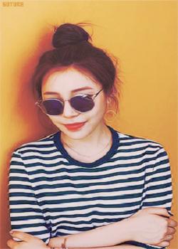 Kim Yura [ Girl's Day ]