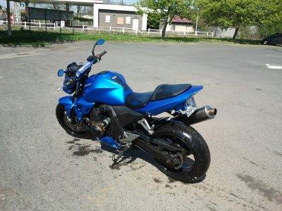 ma moto z750
