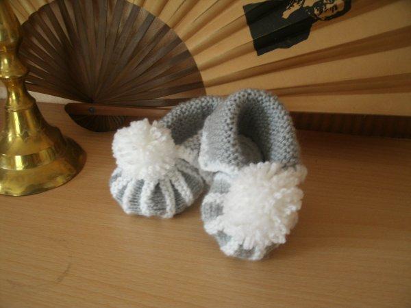 petit chaussons