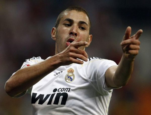 Benzema <3 ly