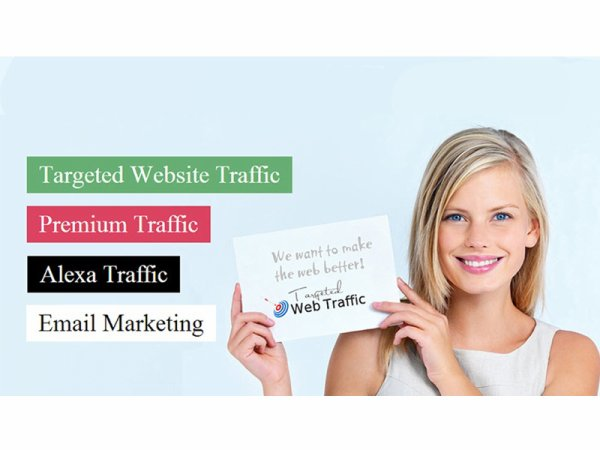 Targeted Web Traffic - TargetedWebTraffic.com