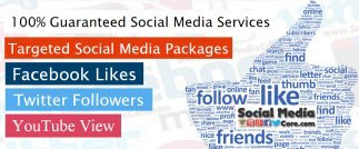 Targeted Social Media Traffic