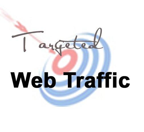TargetedWebsiteTraffic's blog