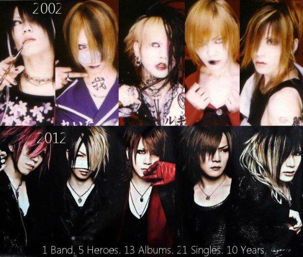 10 ans déjà !