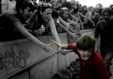 FictiiOoneuuse Sur Justin Bieber  ♥