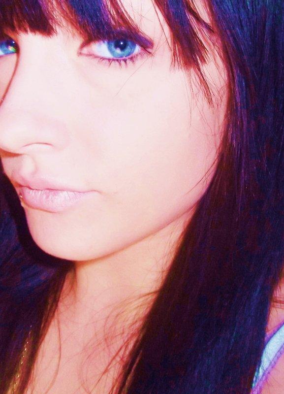 Elle est  Amoureuse , et ca change tout .