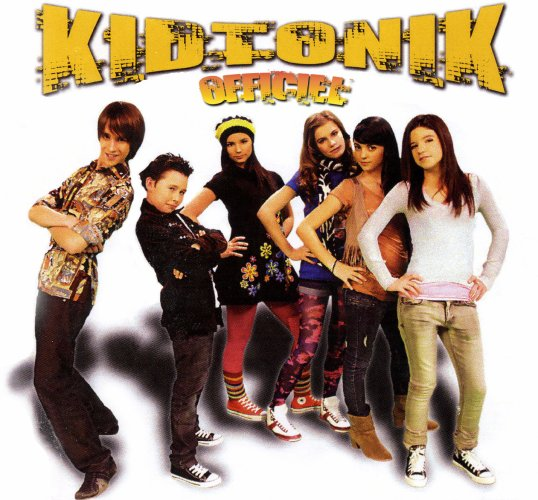 KIDTONIK OFFICIEL !