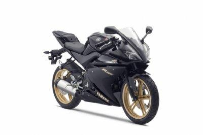 la moto que j'ai dans 1 mois yamaha yz-f r 125 2010