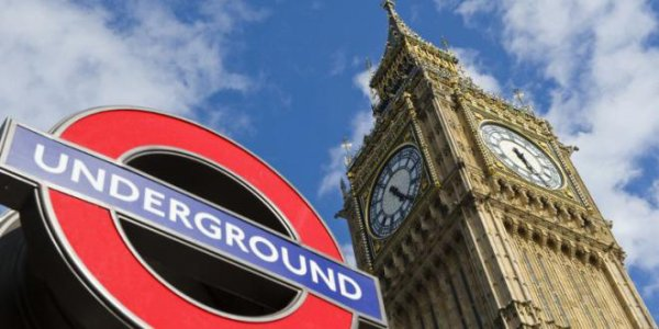 Bref...Ce fut un superbe voyage à London :D