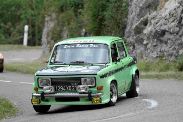 srt cormeilles * srt Dijon * encore une belle Rallye2 pour le plaisir