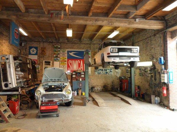 Srt cormeilles souvenirs souvenirs pour for Garage des etoiles montigny les cormeilles