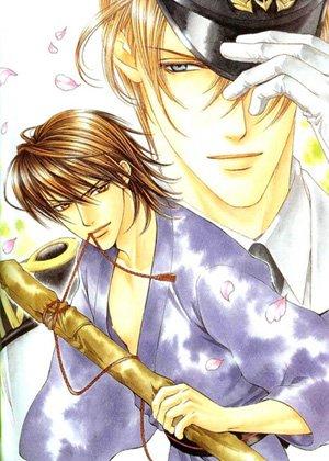 Ikoku irokoi romantan